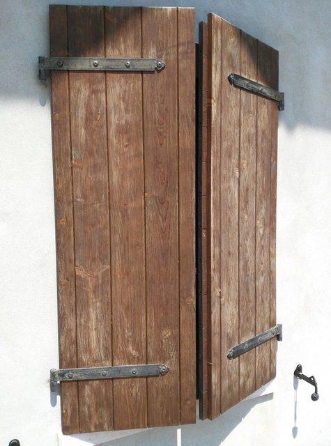 Manutenzione serramenti in legno fai da te offgrid - Manutenzione finestre in legno ...
