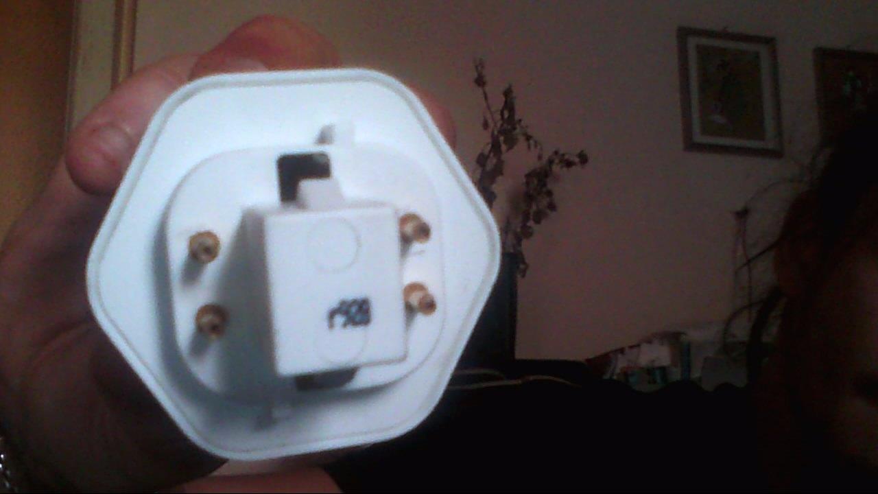 Schema Elettrico Lampada : Collegamento lampade 4 pin fai da te & offgrid