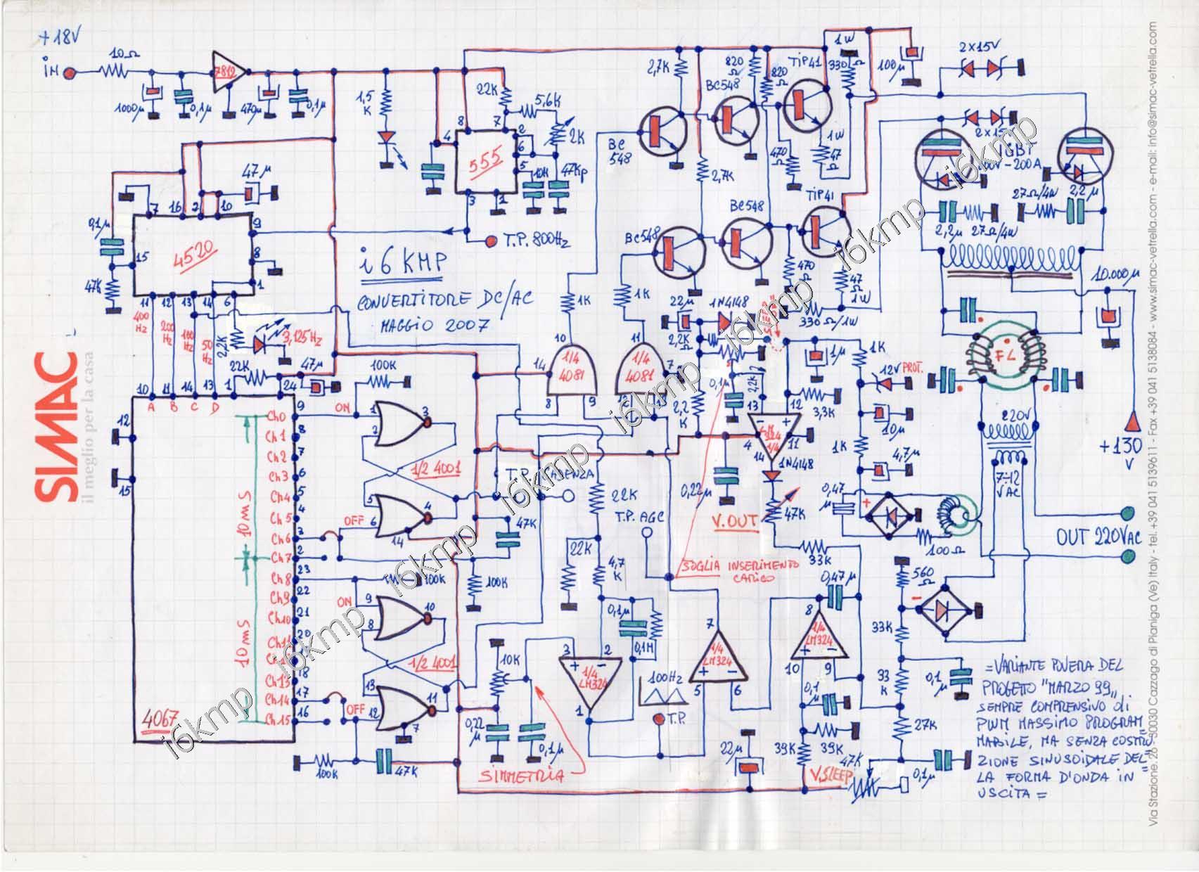 Schema Elettrico Motore Lavatrice : Schema elettrico lavatrice ariston inverter in vdc out ac